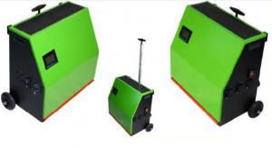Système de production solaire stationnaire/ mobile