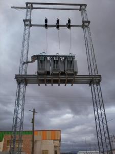 Installation et maintenance électrique industriels et batiments