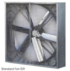 Ventilateurs industriels avec caisson