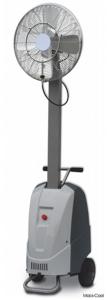 Brumi-ventilateur haute pression autonome