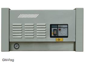 Pompes haute pression Série GM-FOG