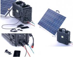 Chargeur solaire pour téléphone