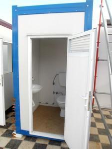Cabine WC