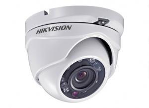 Caméra de surveillance analogique