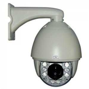 Caméra de surveillance speed dôme analogique