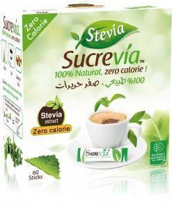 SucreVia® Édulcorant Naturel