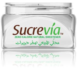 SucreVia® Édulcorant Naturel en Pot