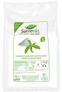 SucreVia® Édulcorant Naturel en Sac
