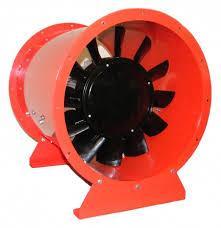 Tourelles dextraction et ventilateurs désenfumage 400°C/2h