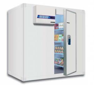 Maintenance de chambre froide, installation frigorifique