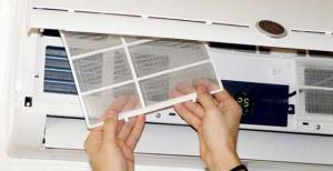 Installation et maintenance des climatiseurs
