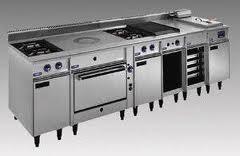Installation et entretien matériels de cuisson (gaz/électrique)