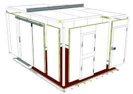installation et montage panneaux sandwich tunisie. Black Bedroom Furniture Sets. Home Design Ideas