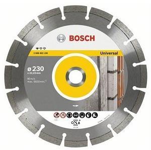 Disque diamond universel Bosch