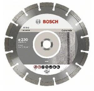 Disque diamond béton Bosch