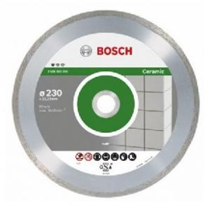Disque diamond carrelage Bosch