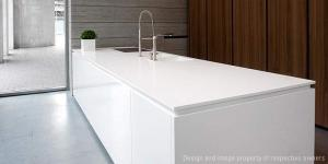 Solid surface corian - Dupont