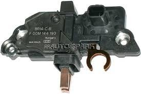 Regulateur de Charge  Renault  2007  NM