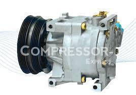 Compresseur  Fiat Punto  Brava  Palio 98/2002