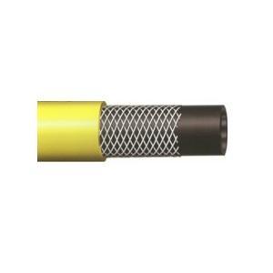 Tuyau flexible jaune diam.19mm, Rouleau 50m