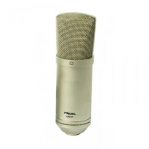 32mm diaphragm condenser microphone