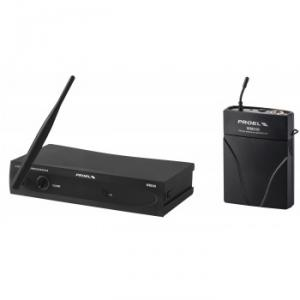 2.4GHz Wireless Microphone System
