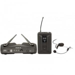 PLL UHF Wireless Microphone System