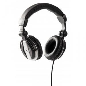 Hi-JAY  Casque dynamique  tout particulièrement destiné aux musiciens et DJs