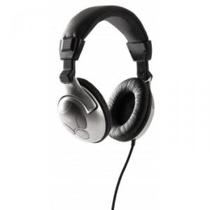 HIPNOTIK  Compact closed-back dynamic headphones