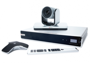 Visio-conf�rence POLYCOM