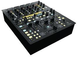 Consoles DJ  BEHRINGER