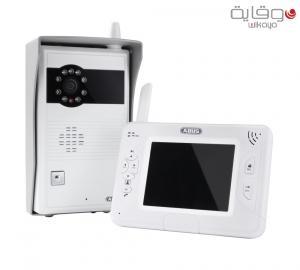 Interphone vidéo sans fil ABUS