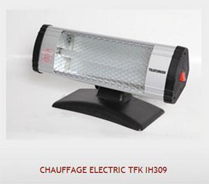 Chauffage Electrique Telefunken