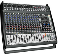 Console Behringer
