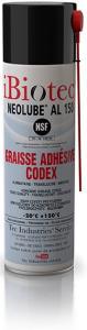 GRAISSE CODEX TRANSLUCIDE (Néolube® AL 150)