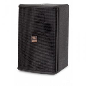 Active 2-way loudspeaker systems