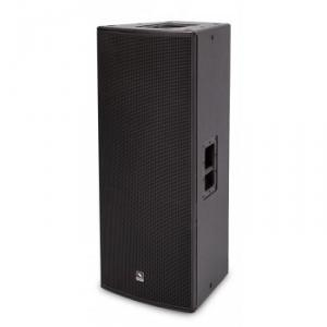 Active 3-way loudspeaker systems