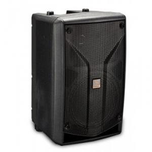 2-way passive loudspeaker system