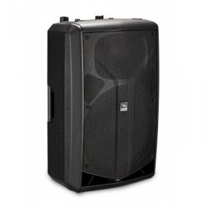 2-way Active Processed Loudspeaker Systems