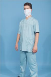 Tenue pour infirmier