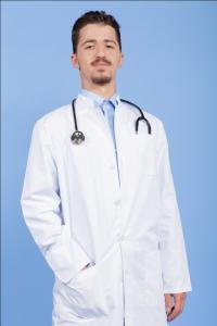Blouse Médecin
