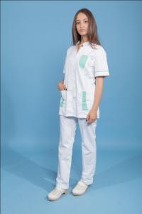Tenue pour infirmière