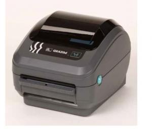 Zebra GK420 D Imprimante code à barre