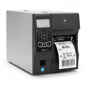 Imprimante code à barre Zebra ZT410