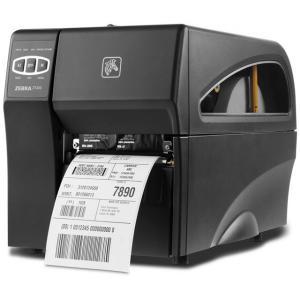 Imprimantes code à  barre Zebra ZT220