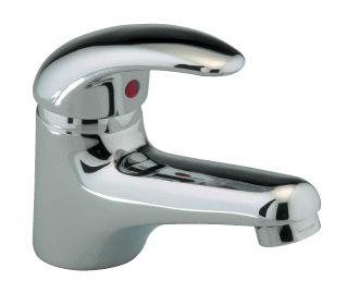 Mitigeur pour lavabo KERKENNAH