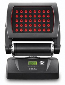 DELTA LED Colour Changers IP65  DTS