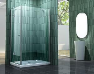 Portes,Parfois et cabines de douches