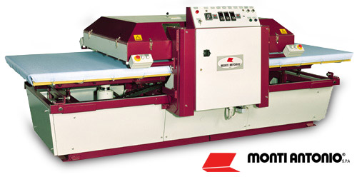 Machine de sublimation
