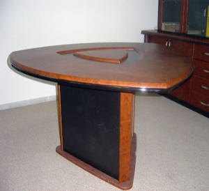 Table de r�union